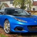 Lotus представил новый спорткар - 2018 Lotus Evora GT410 Sport
