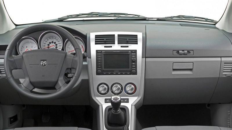 Новый хэтчбек с задатками кроссовера 2018 Dodge Caliber