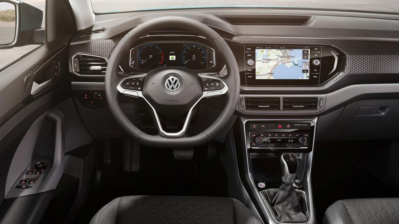 Новый Фольксваген Т-Кросс 2019 (Volkswagen T-Cross): фото, технические характеристики, цена, дата выхода — видео