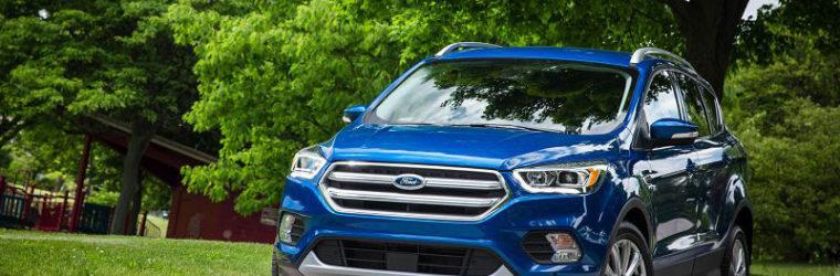 Новый Форд Эскейп 2019 (Ford Escape): фото, технические характеристики, цена, дата выхода — видео