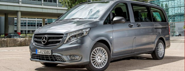 2019 Mercedes-Benz Vito foto, tehnicheskie harakteristiki, cena, data vyhoda, video