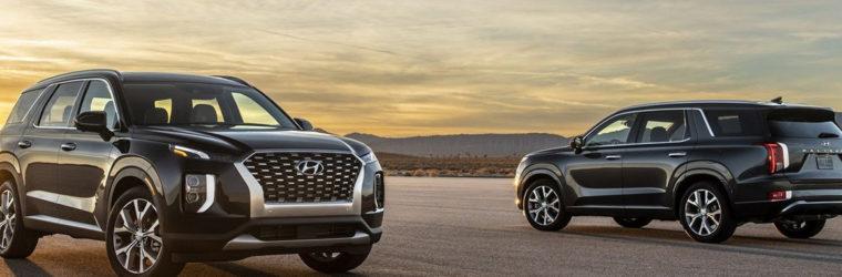 Новый Хендай Палисад 2019 (Hyundai Palisade): фото, технические характеристики, цена, дата выхода — видео