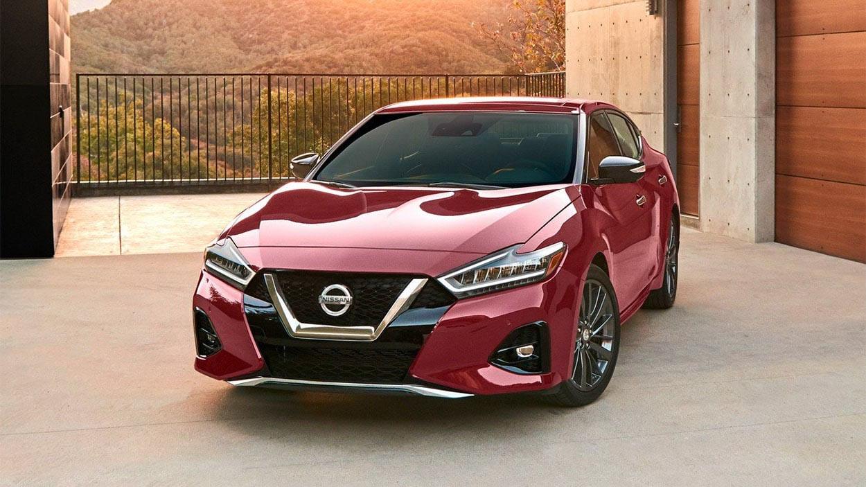 Новый Ниссан Максима 2019 (Nissan Maxima): фото, технические характеристики, цена, дата выхода — видео