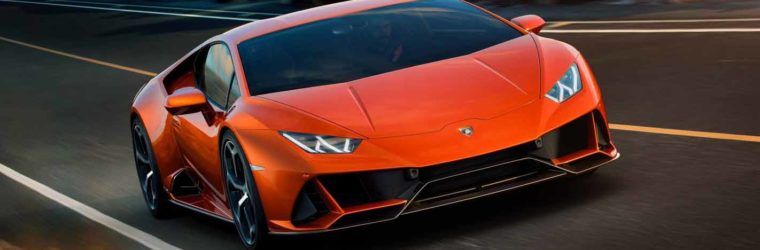 Novyj Lamborghini Huracan Evo 2019 foto, tehnicheskie harakteristiki, cena, data vyhoda — video