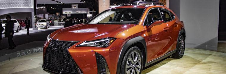 Novyj Lexus UX 2019 foto, tehnicheskie harakteristiki, cena, data vyhoda — video