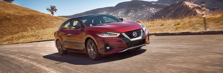 Nissan Maxima 2019 foto, tehnicheskie harakteristiki, cena, data vyhoda — video