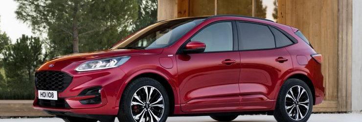 2020 Ford Kuga: foto, tehnicheskie harakteristiki, cena, data vyhoda — video