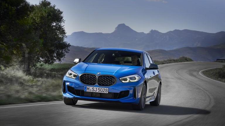 БМВ 1 серии 2019 (BMW M135i xDrive или BMW 1): фото, технические характеристики, цена, дата выхода