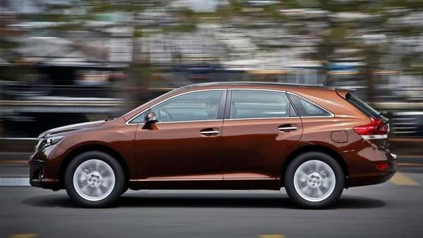 Новая Тойота Венза 2020 (Toyota Venza): фото, технические ...
