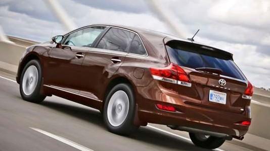 Toyota Venza 2020 foto,jekster'er, vneshnij vid,obzor, vid szadi, cena, data vyhoda — video