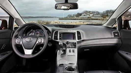 Toyota Venza 2020 foto,inter'er, salon ,obzor, vnutri, cena, data vyhoda — video
