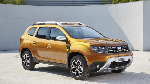 2020 Dacia Duster foto, tehnicheskie harakteristiki, cena, data vyhoda — video