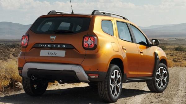 2020 Dacia Duster foto, tehnicheskie harakteristiki, jekster'er, inter'er, obzor, cena, data vyhoda — video