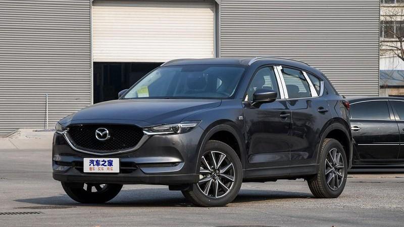 Mazda CX-5 2020 foto, tehnicheskie harakteristiki, cena, data vyhoda — video