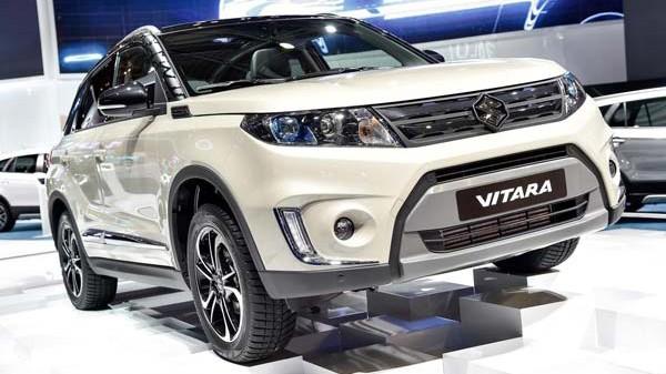 Suzuki Grand Vitara 2020: фото, технические характеристики, цена, дата выхода — видео