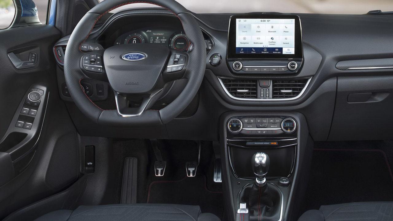 2020 Ford Puma: foto, inter'er, salon, tehnicheskie harakteristiki, cena, data vyhoda — video