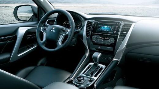 2020 Mitsubishi Pajero foto,inter'er, salon, tehnicheskie harakteristiki, cena, data vyhoda — video