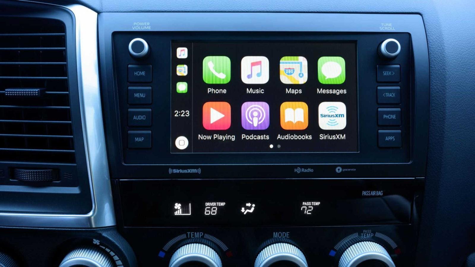 2020 Toyota Sequoia TRD Pro foto, inter'er, tehnicheskie harakteristiki, cena, data vyhoda, video