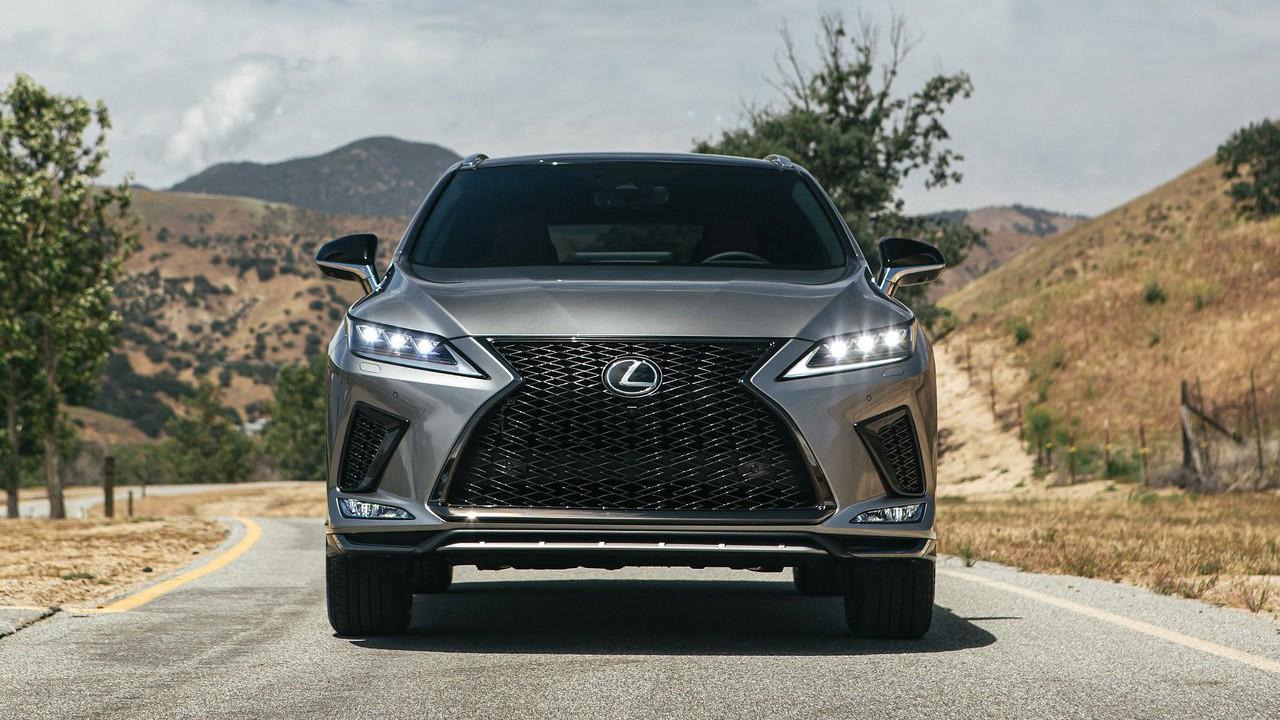 2020 Lexus RX foto, jekster'er, vid speredi, tehnicheskie harakteristiki, cena, data vyhoda — video