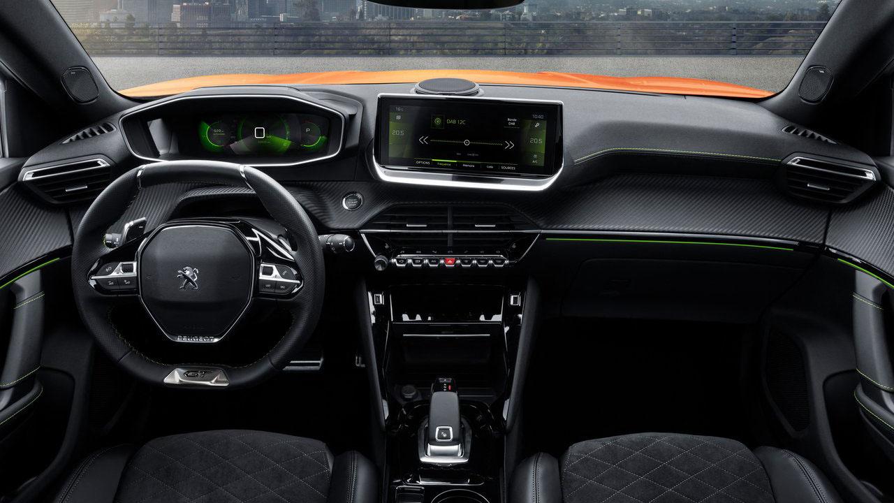 2020 Peugeot 2008: foto, inter'er, salon, tehnicheskie harakteristiki, cena, data vyhoda — video