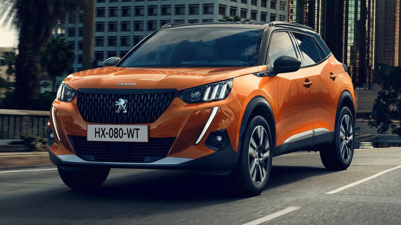 2020 Peugeot 2008: foto, jekster'er, vneshnij vid, vid speredi, tehnicheskie harakteristiki, cena, data vyhoda — video