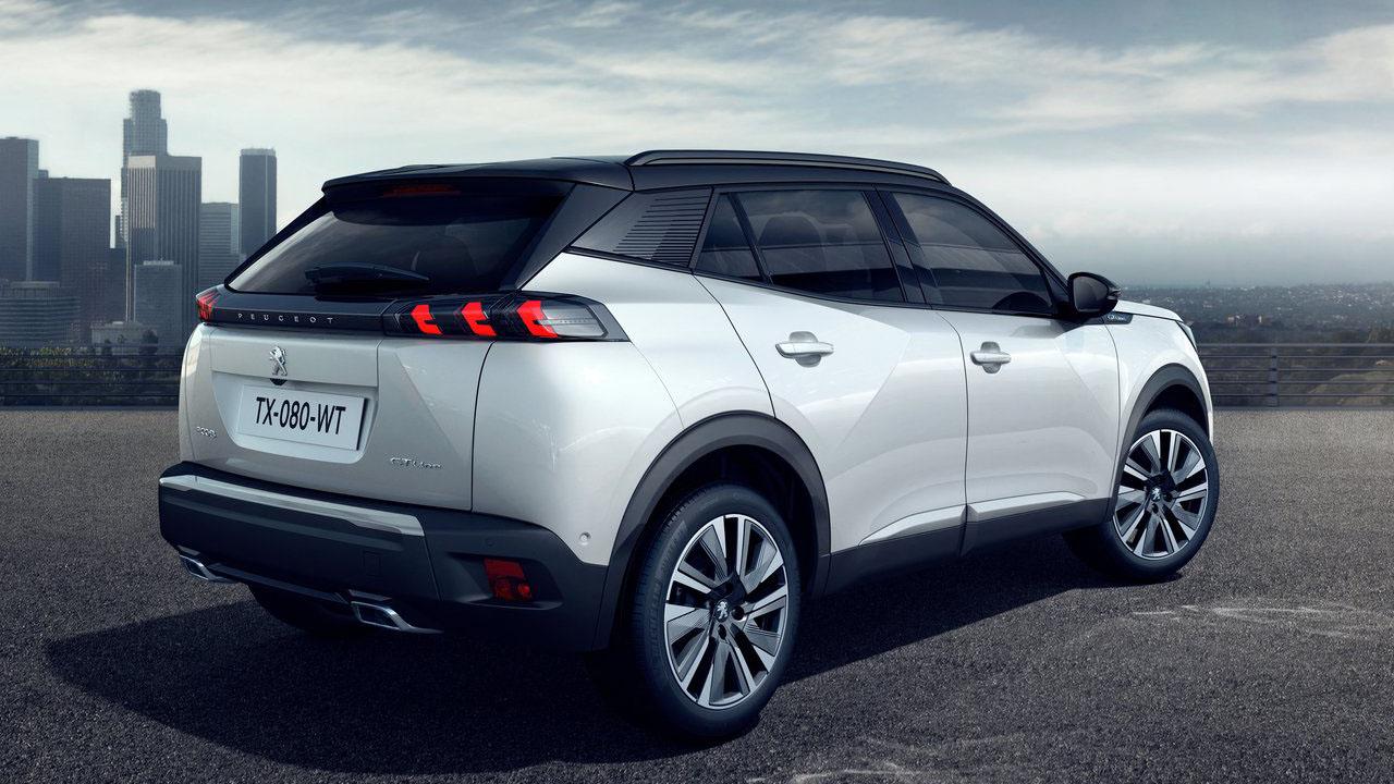 2020 Peugeot 2008: foto, jekster'er, vneshnij vid, vid szadi, tehnicheskie harakteristiki, cena, data vyhoda — video