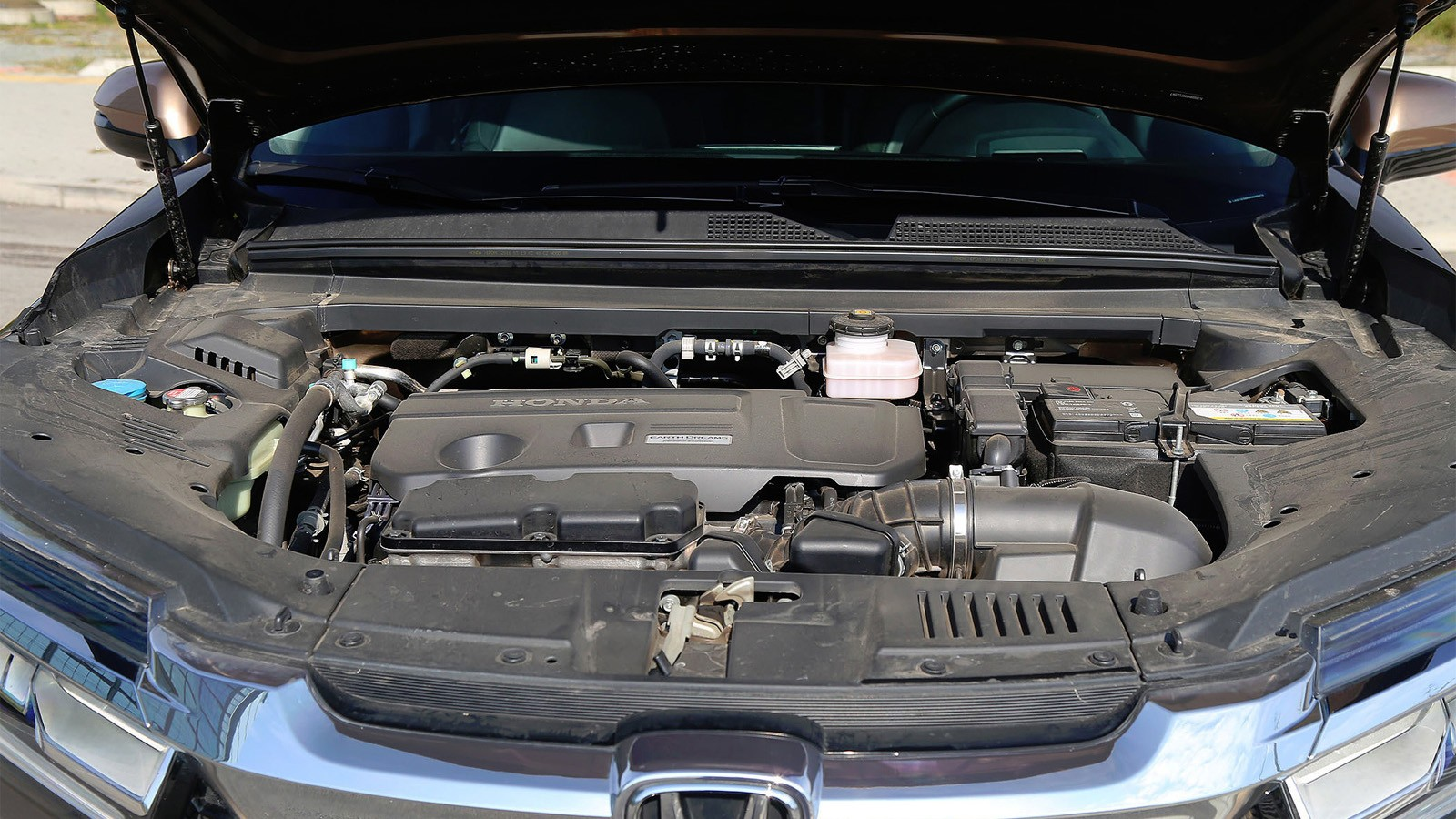2019 Honda Avancier foto, dvigatel', motor, tehnicheskie harakteristiki, cena, data vyhoda