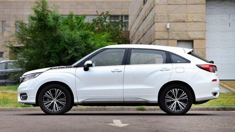 2019 Honda Avancier foto, jekster'er, vid sboku, tehnicheskie harakteristiki, cena, data vyhoda