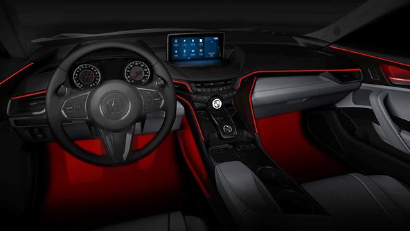 Новый внедорожник Акура МДХ 2021 (Acura MDX): фото, технические характеристики, цена, дата выхода — видео