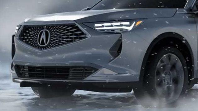Новый внедорожник Акура МДХ 2021 (Acura MDX): фото, технические характеристики, цена, дата выхода — видео 2