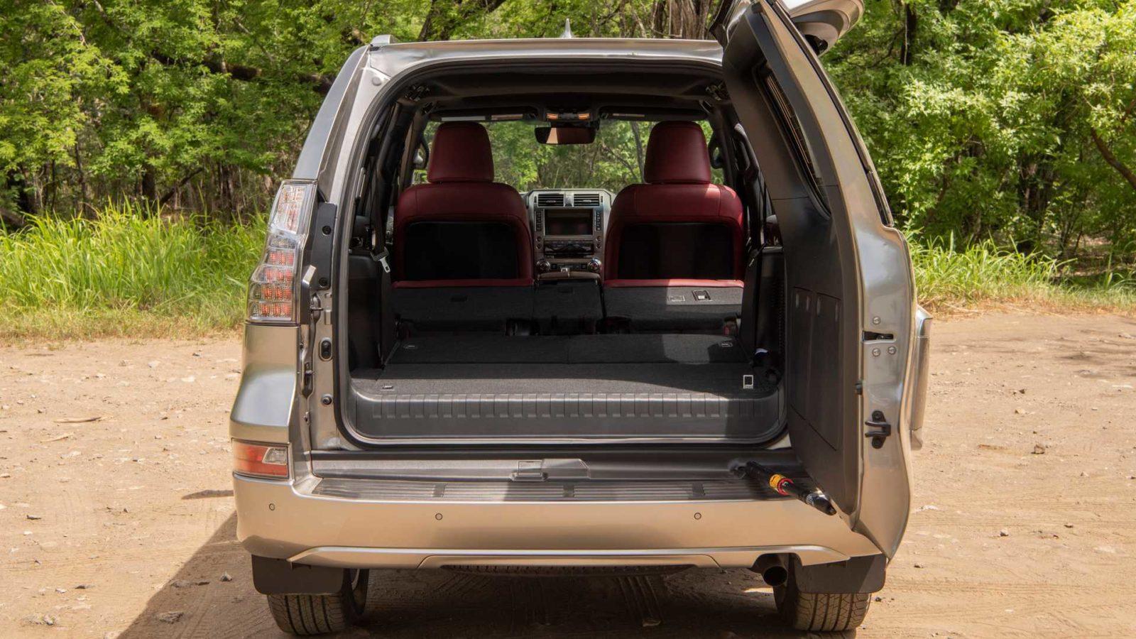 2020 Lexus GX 460-6