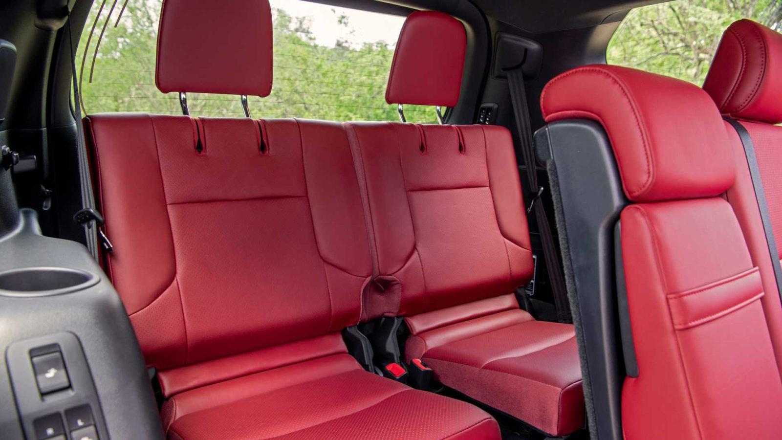 2020 Lexus GX 460-5