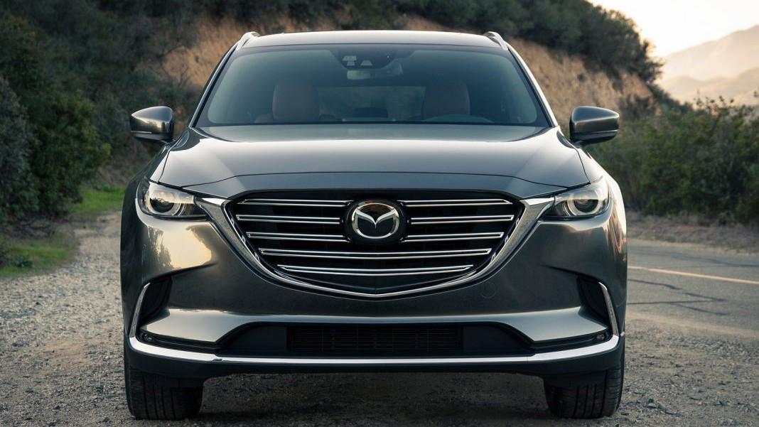 Новая Мазда СХ-9 2019-2020 (Mazda СХ-9): экстерьер, интерьер, технические характеристики