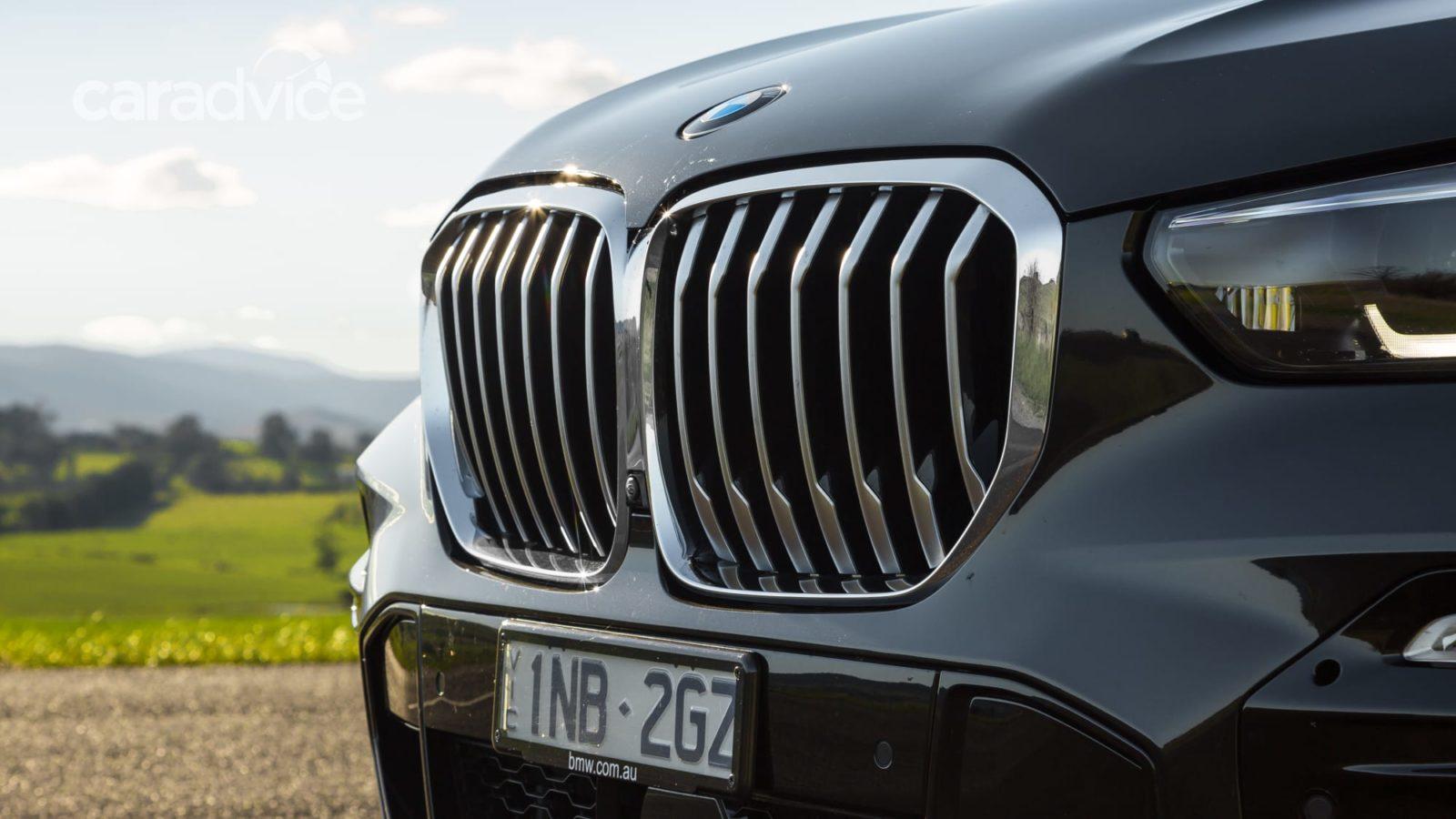 Novyj 2020 BMW X5: foto, tehnicheskie harakteristiki, cena, jekster'er