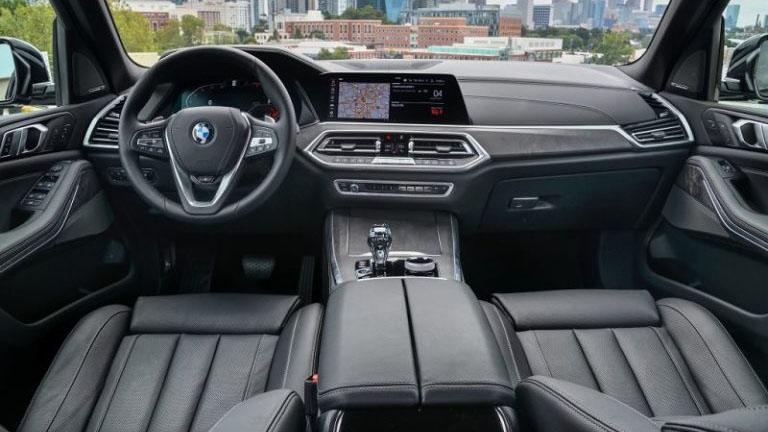 Novyj 2020 BMW X5: foto, tehnicheskie harakteristiki, cena, inter'er, salon