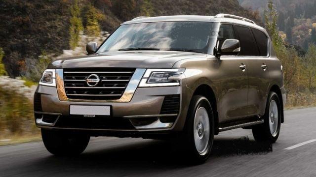 Nissan Armada 2021 : obzor, tehnicheskie harakteristiki, cena v Rossii, foto,