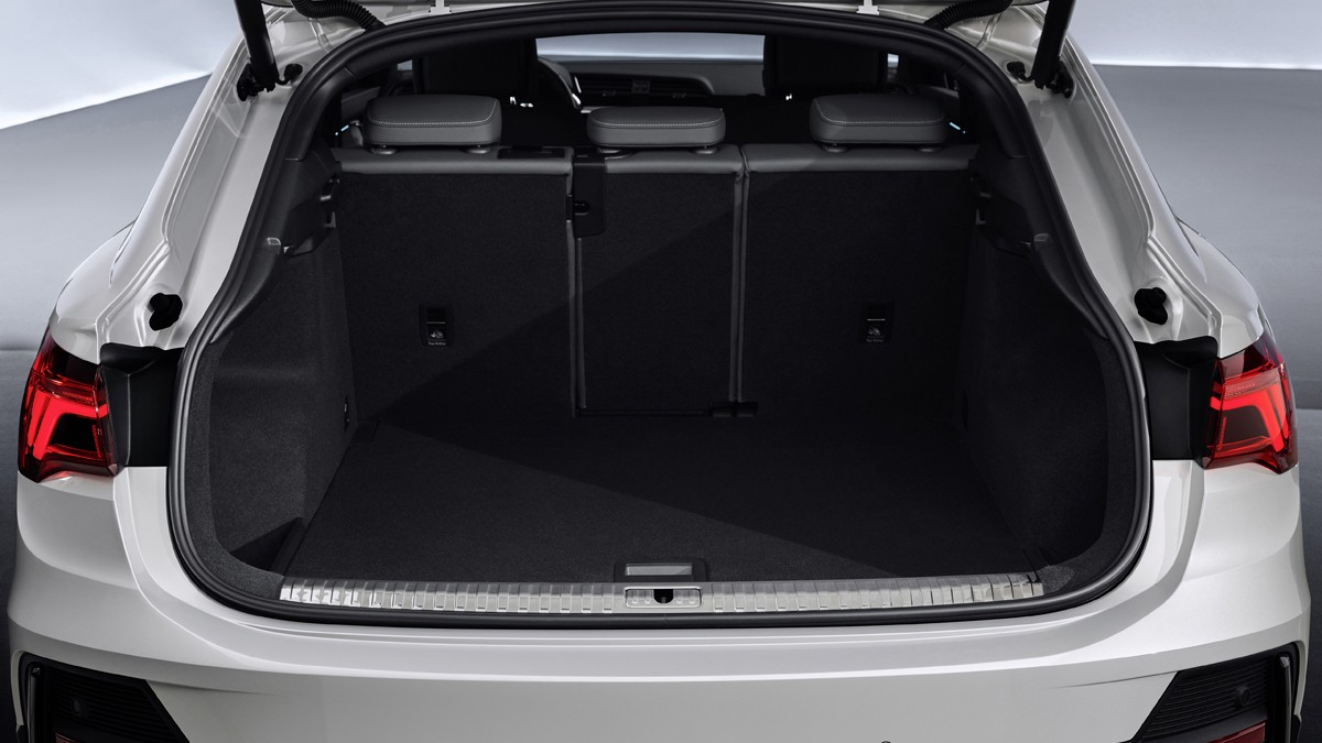 Новый Ауди КУ3 2021 (Audi Q3): фото, технические ...
