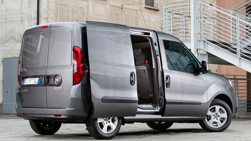 Новый Фиат Добло 2020 (Fiat Doblo): фото,интерьер, экстерьер, технические характеристики, цена