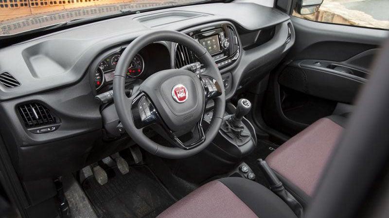 Новый Фиат Добло 2020 (Fiat Doblo): фото,интерьер, экстерьер, технические характеристики, цена, дата выхода, салон