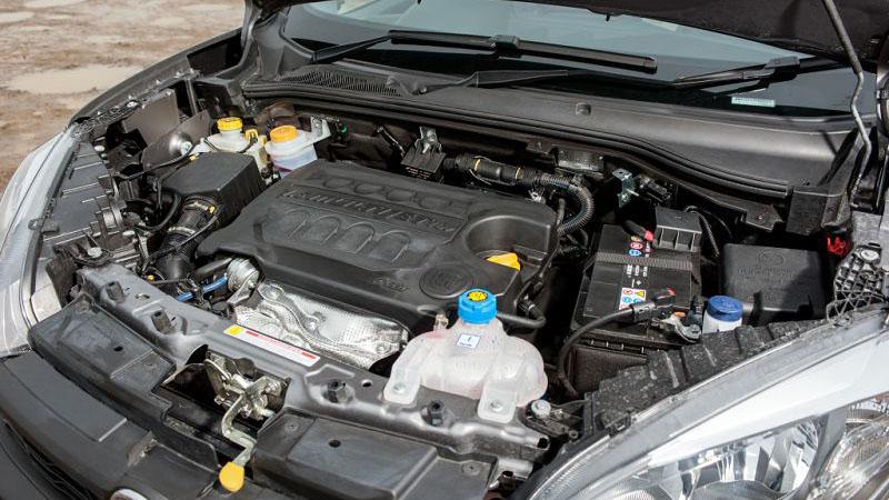 Новый Фиат Добло 2020 (Fiat Doblo): технические характеристики