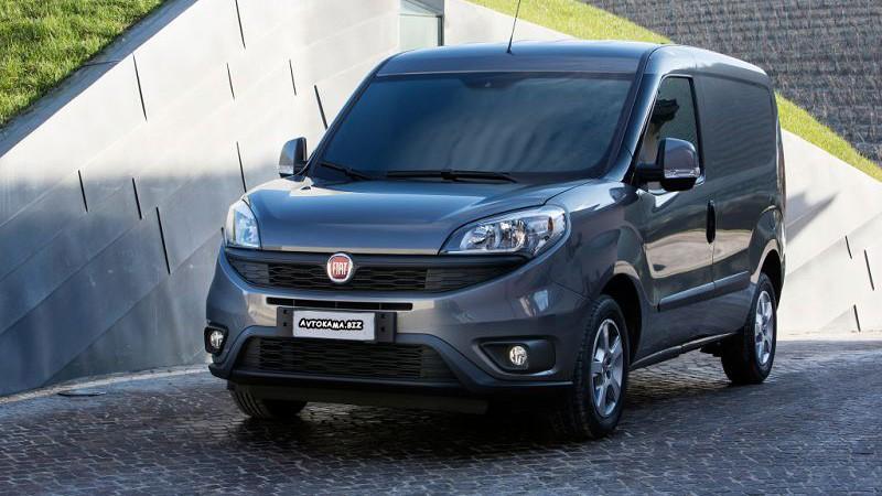 Новый Фиат Добло 2020 (Fiat Doblo): фото,интерьер, экстерьер, технические характеристики, цена, дата выхода