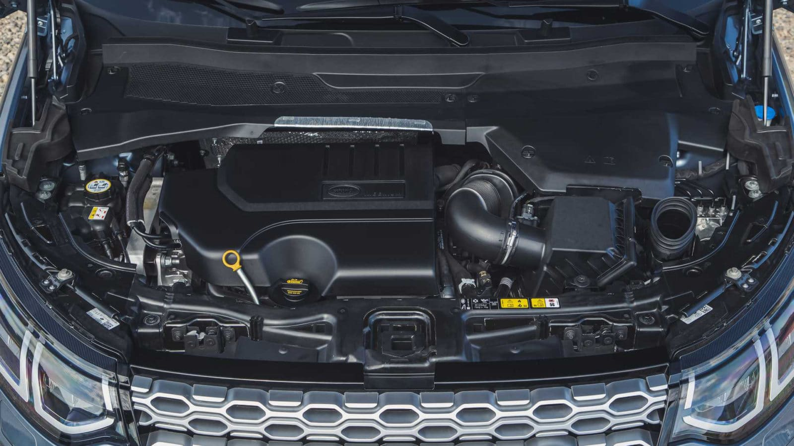 Ленд Ровер Дискавери Спорт 2020: фото, технические характеристики, цена, двигатель, мотор, силовая установка