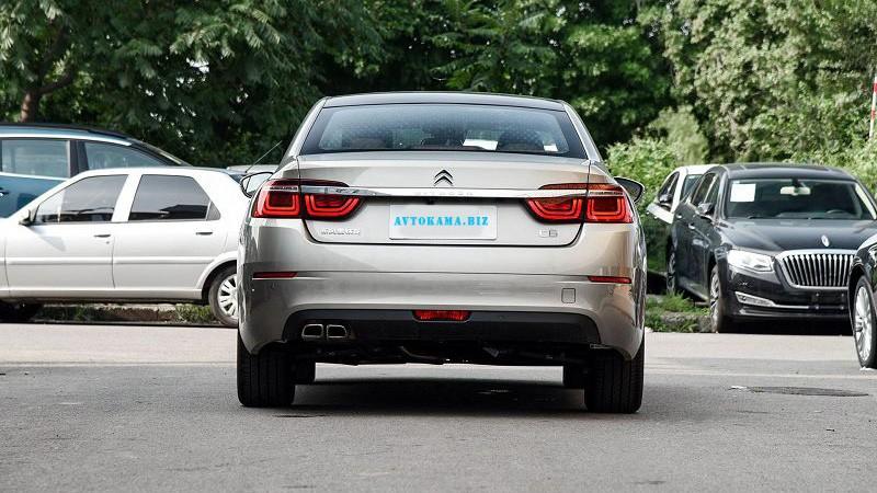 2020 Citroen C6: фото, технические характеристики, цена, дата выхода