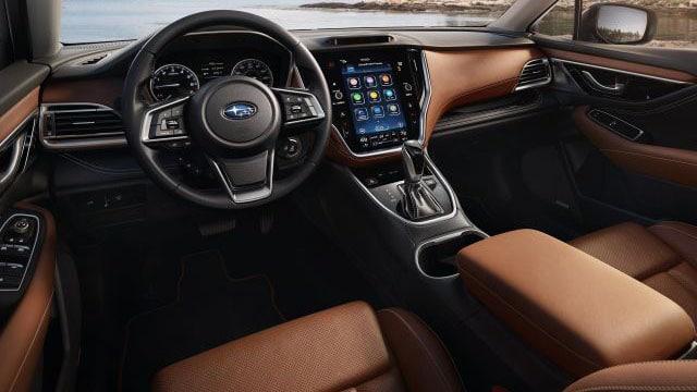 Novyj 2020 Subaru Outback foto, tehnicheskie harakteristiki, cena, data vyhoda inter'er, salon