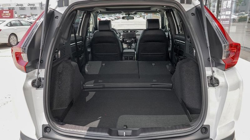 Honda CR-V 2021 (Хонда СР-В)