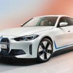 BMW I4 2022 - Фото 1