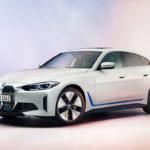 BMW I4 2022 - Фото 2