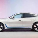 BMW I4 2022 - Фото 3