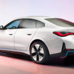BMW I4 2022 - Фото 4