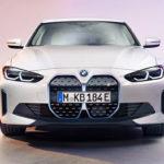 BMW I4 2022 - Фото 5